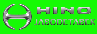 HINO JABODETABEK